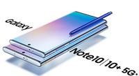 三星Galaxy Note 10+官方宣传视频2