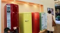 【AWE2019-在现场】Gorenje复古冰箱上手体验
