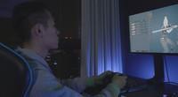 三星Space Monitor显示器·电竞篇