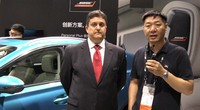 CESA2019 跟Bose汽车技术总监聊聊车载音响
