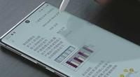 三星Note10-文本转化功能演示