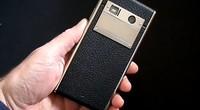 科技早报:价格炸天!这款奢侈手机你买不起