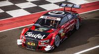 当德国怪兽遇见Audi Sport