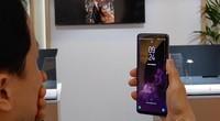 更方便 三星Galaxy S9支持智能三重识别