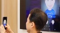 解锁专属表情 测三星Galaxy S9动态萌拍