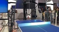 「CES2019-在现场」欧姆龙 乒乓球教练机器人:又一个行业即将消失!