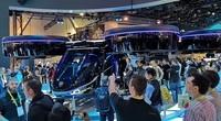 「CES2019-在现场」贝尔 自动驾驶直升机:点开人族科技树