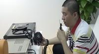 CES Asia 2018:铁三角展台采访