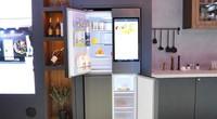 「CES2019-在现场」TCL冰箱 创意感动生活