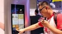 IFA2016现场直击(37):三星高颜值双开门品道智宴冰箱介绍