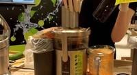IFA2016现场直击(31):喝出健康 原汁机产品体验