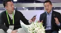 CES2018专访康得新创总裁任中伟