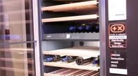 IFA2016现场直击(23):利勃海尔嵌入式冰箱产品介绍