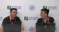 Chinajoy2016:风云对话 炫龙新产品及未来发展策略