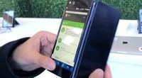 科技全视角:中兴Axon M折叠双屏手机上手