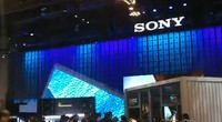 「CES2019-在现场」60秒带你看完索尼CES展台