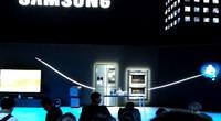 「CES2019-在现场」未来科技降临 三星展台20精彩瞬间