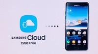 三星Note 7纽约发布现场最速视频上手