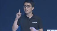 百度开发者大会:KITT AI 陈果果对snowboy进行唤醒训练