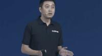 百度开发者大会:AI时代产品领军人物景鲲