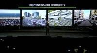 CES2017  NVIDIA CEO黄仁勋主题演讲 发布新shield及spot