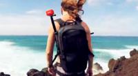 科技早报:GoPro新背包可悬挂五台设备