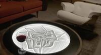自带绘画功能,治疗失眠的小桌子