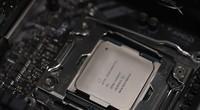 Intel i9-9980XE CPU剪辑性能测试