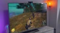 科技全视角:如何在客厅里优雅地玩PC游戏微星海皇戟3体验