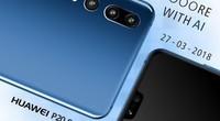 科技早报:秒苹果?华为P20曝重磅功能