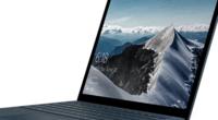 壹周新品秀:Surface Laptop值不值得买?