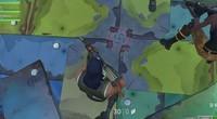胡茬游戏:《堡垒之夜》惊现纳粹标志