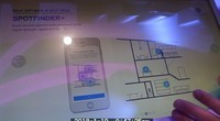 CES2018:Velop:Linksys新品双频Velop展示