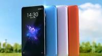 魅族Note8新品发布会暨魅族X8首销会