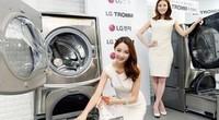 LG TWIN Wash洗衣机IFA现场体验