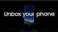 三星Galaxy S8新品发布会全程回顾