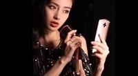 听说的爱豆都跟你一样爱美图手机?
