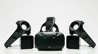 HTC Vive开发者大会现场体验虚拟现实
