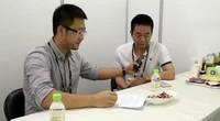 专访广州澳捷科技有限公司总经理吴少雄