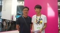 七彩虹主板事业部总经理丁雪峰专访