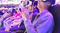 用Gear VR看4D电影是一种怎样的感受