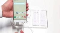 CES2016:LG V10手机现场体验
