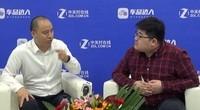 2018AAITF访谈盯盯拍(深圳)技术股份有限公司总经理  罗勇