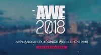 AWE2018:一场颠覆你感官的科技盛宴