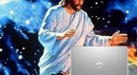 科技早报:震惊!上帝创造了光影精灵?
