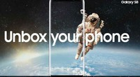 iPhone7再见!三星S8最速真机上手视频!