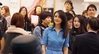 AWE2018:女神林志玲、高圆圆亮相