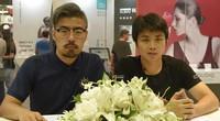 ChinaJoy2017:专访钛度科技创始人李晓峰