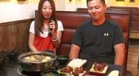 一加手机3美食搜一搜:朱题·猪手火锅