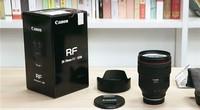 光学技术新纪元 佳能RF 28-70mm f/2镜头开箱
